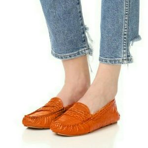 New Sam Edelman Filly loafers. Size 5.5